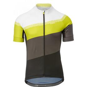 Giro Chrono Sport Jersey Men citron green terrace